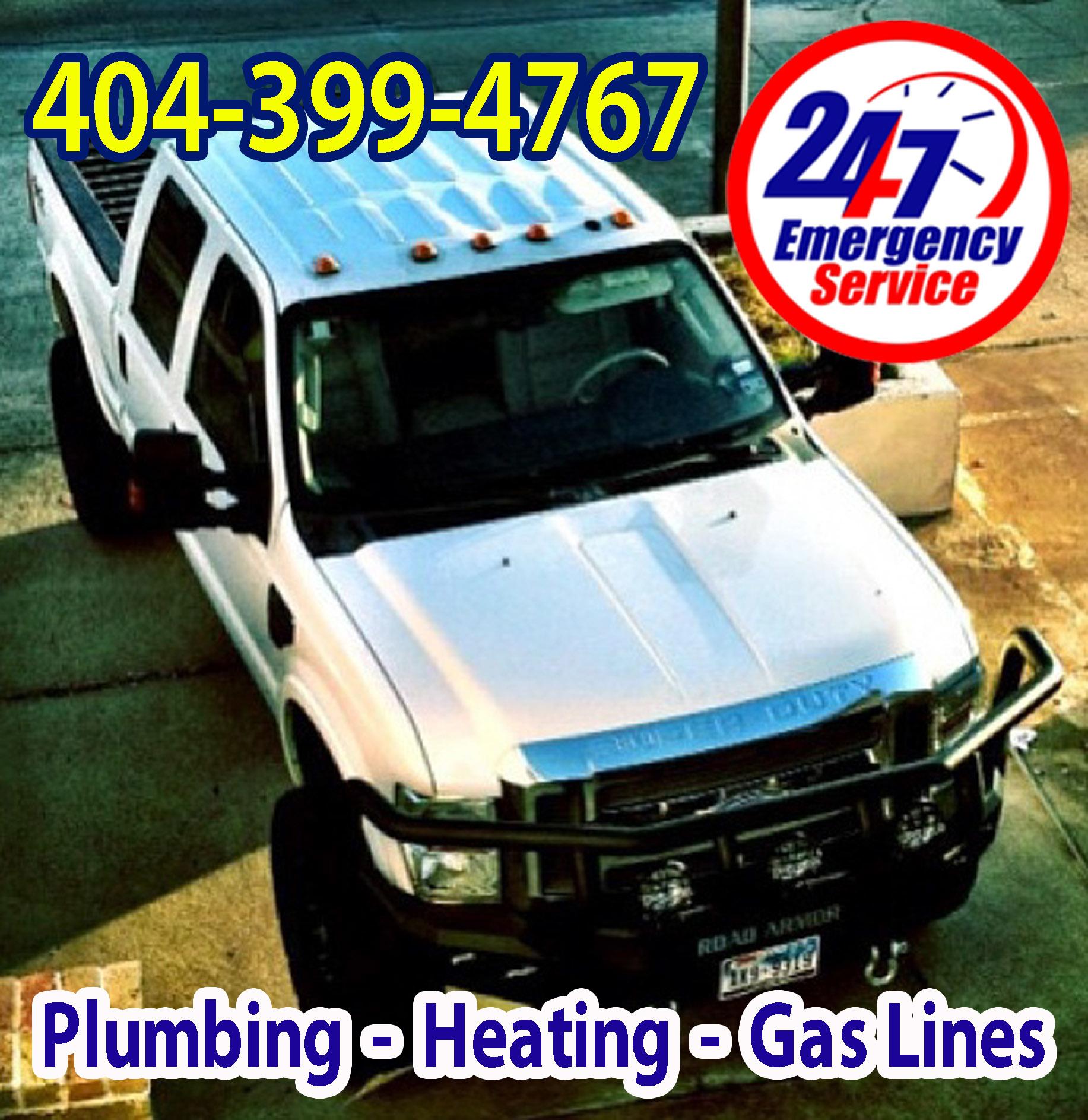 Buckhead Plumbing & HVAC in Atlanta, GA, photo #11