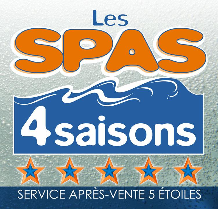 Spas 4 saisons Inc à Saint-Hyacinthe