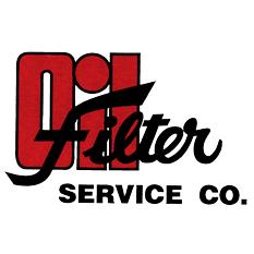 Oil Filter Service Company