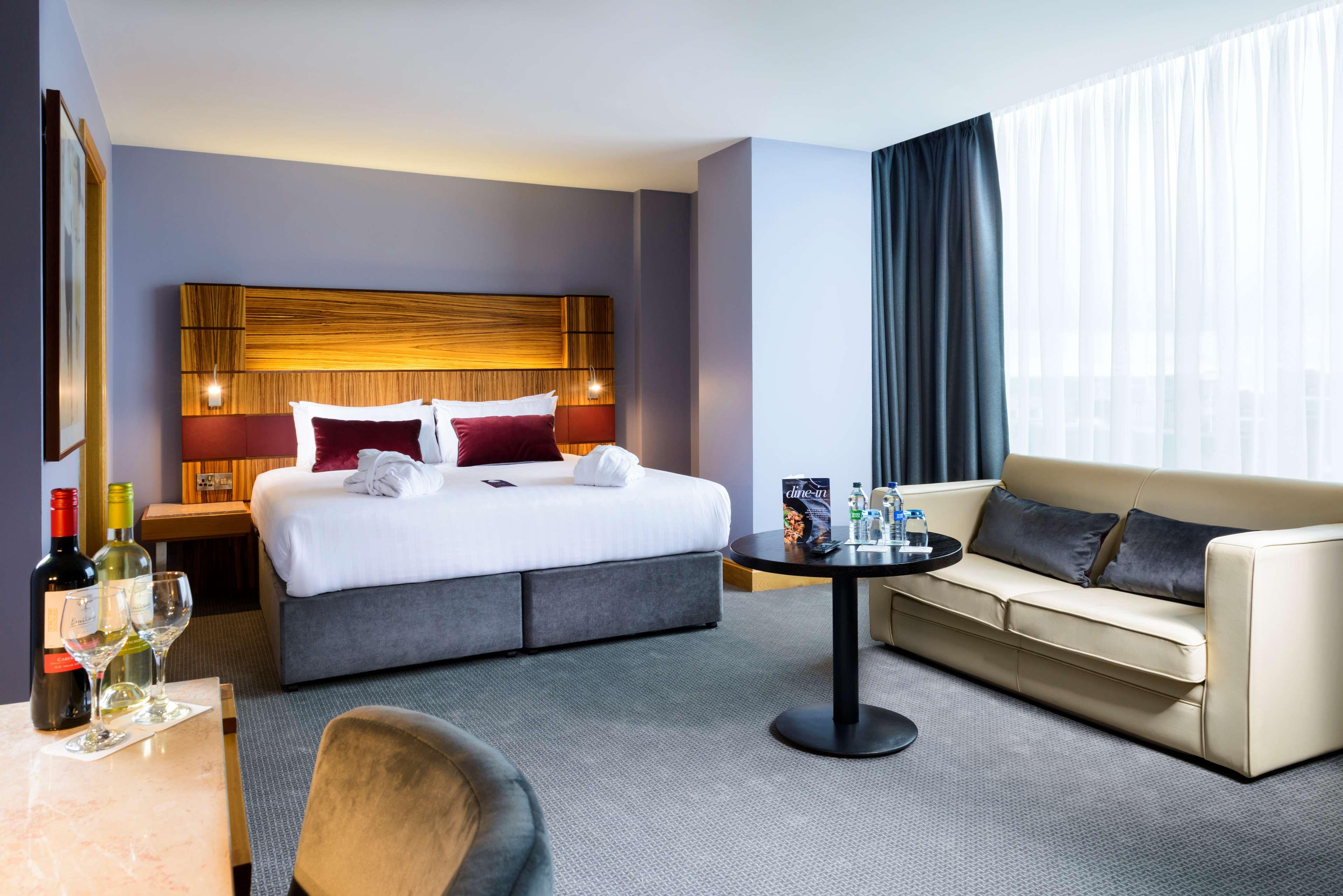 Radisson Blu Hotel, Athlone 52