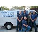 Clear Vision Window & Blind Cleaning Corp