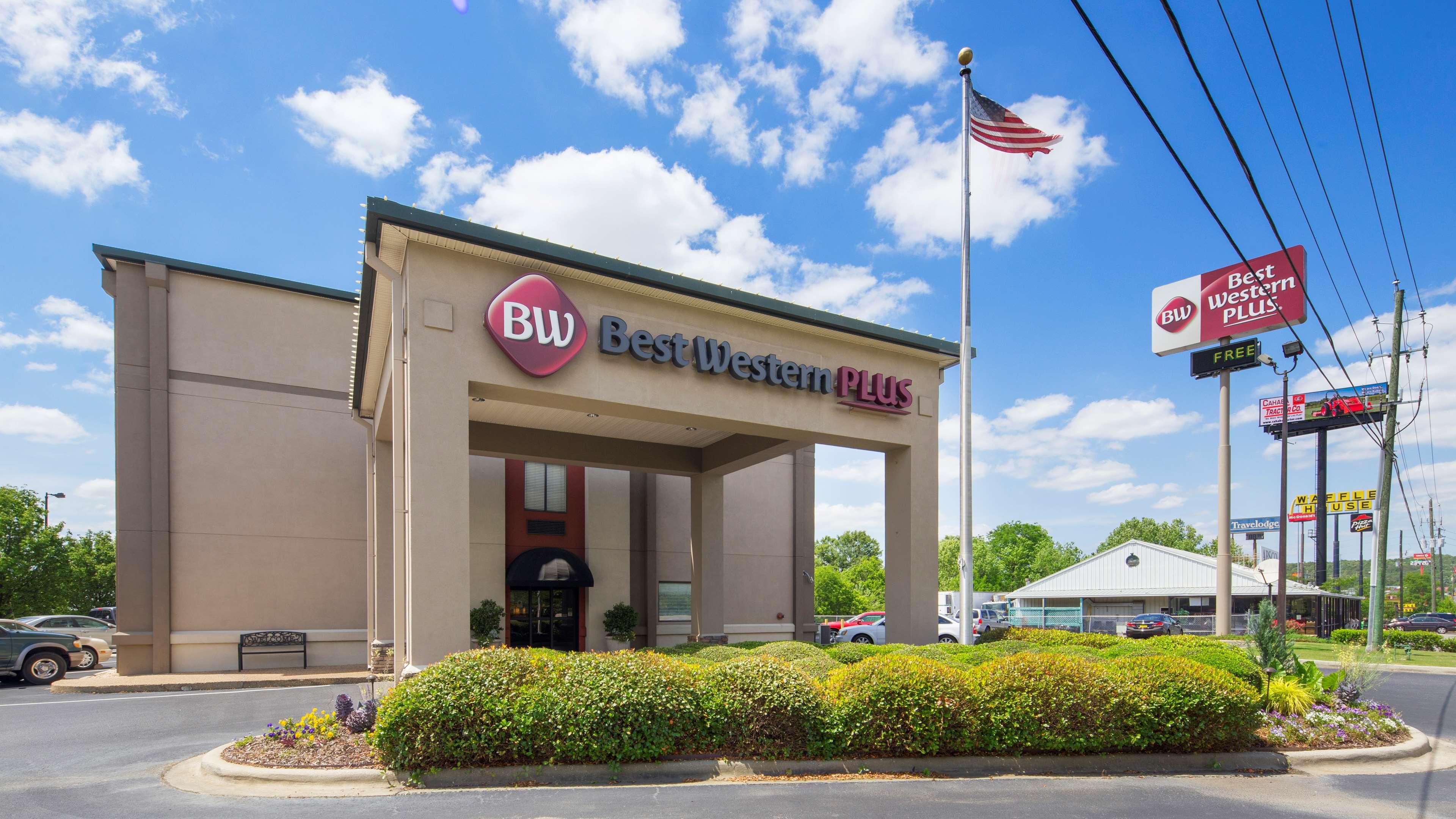 Best Western Plus Oak Mountain Inn image 0