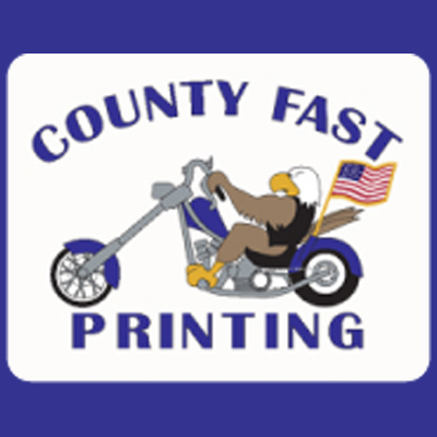 County Fast Printing Inc