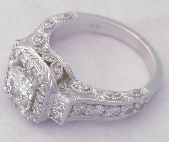 J Thomson Custom Jewelers: Jewelry Stores Oklahoma City OK Promise Rings