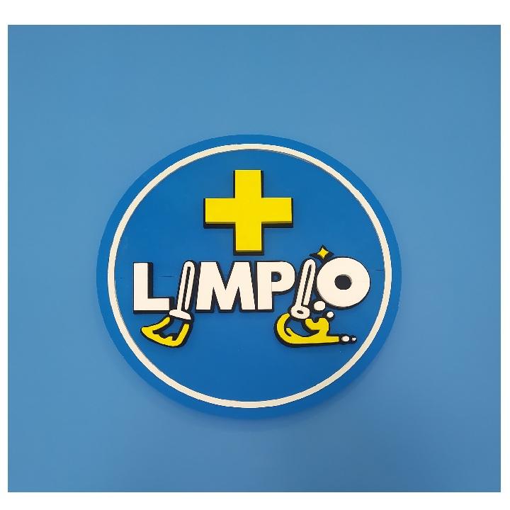 + LIMPIO