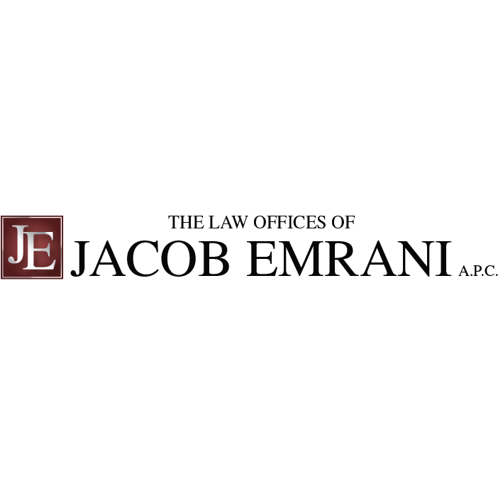 The Law Offices of Jacob Emrani image 0