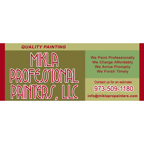 Mikla Professional Painting