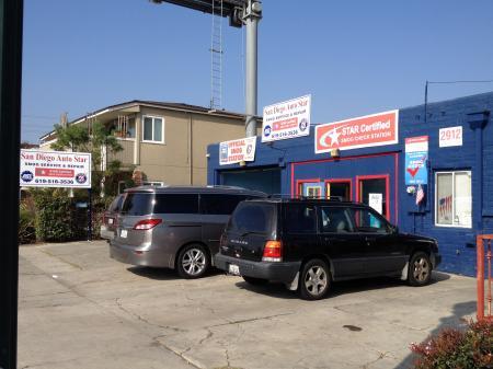 San Diego Auto Star Smog Service & Repair image 2