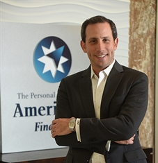 David Hurwitz - Ameriprise Financial Services, Inc. image 0