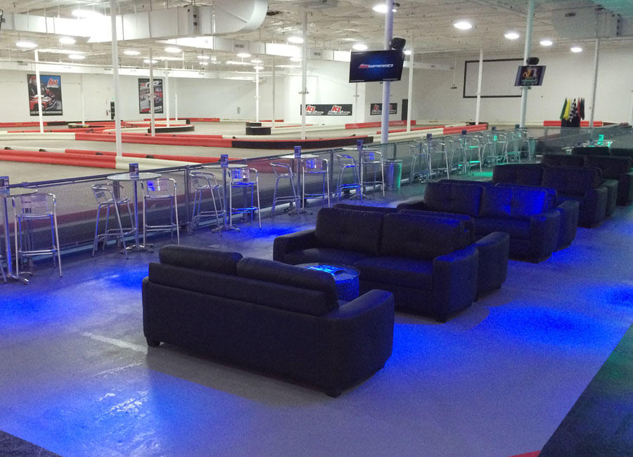 K1 Speed image 2