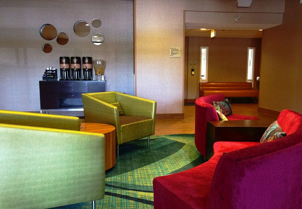 SpringHill Suites by Marriott Hershey Near the Park image 5