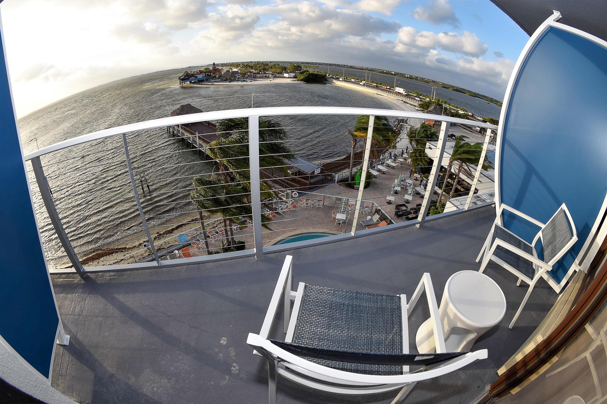 The Godfrey Hotel & Cabanas Tampa image 0