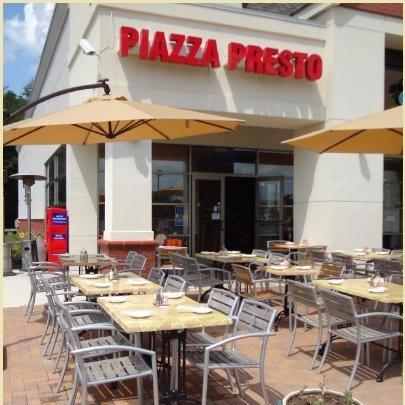 Restaurants In Presto Pa