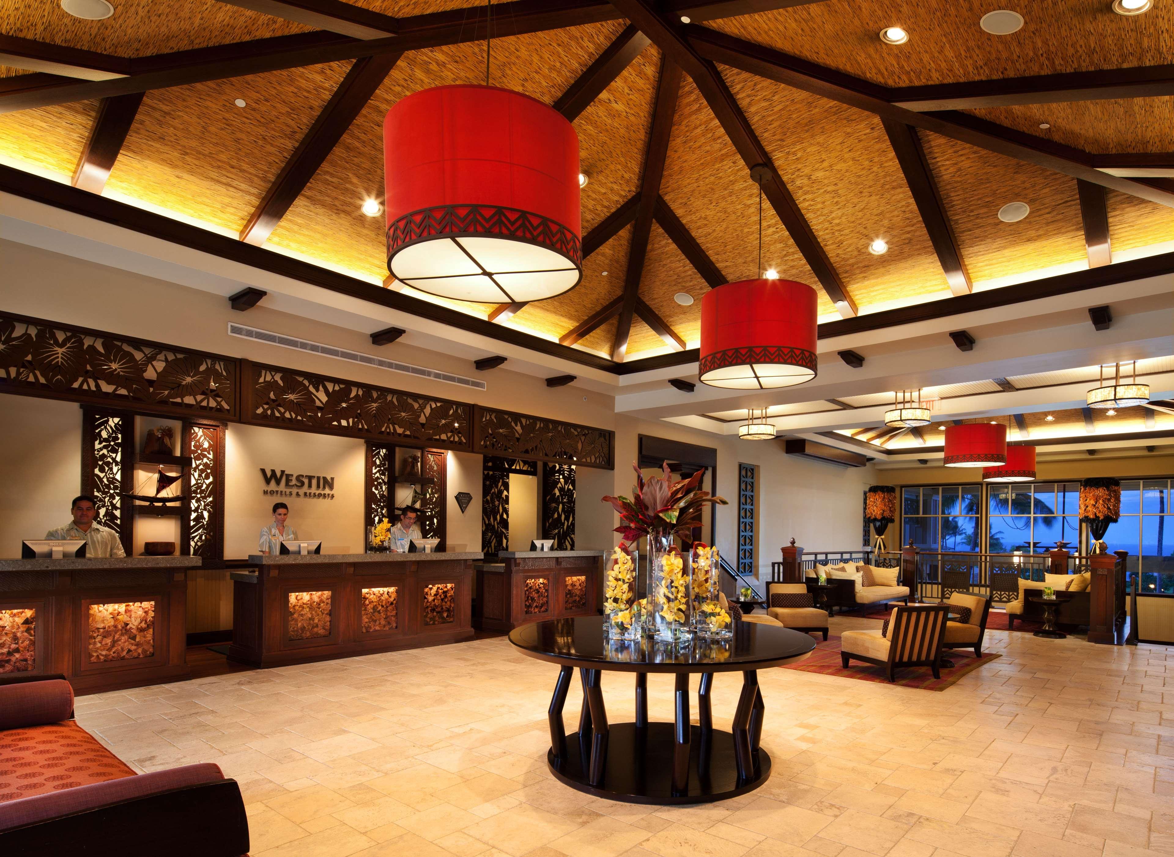 The Westin Princeville Ocean Resort Villas image 2