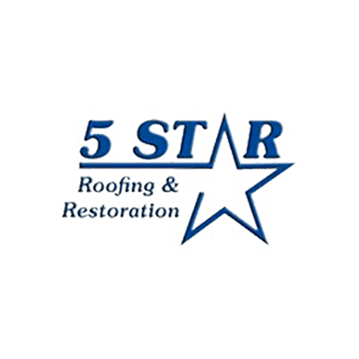 5 Star Roofing & Restoration