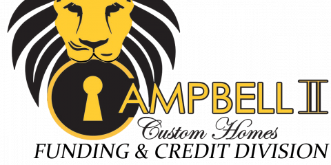 Campbell Custom Homes Funding & Credit Division image 0