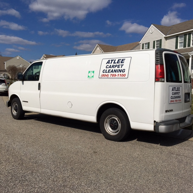 Atlee Carpet Cleaning image 0