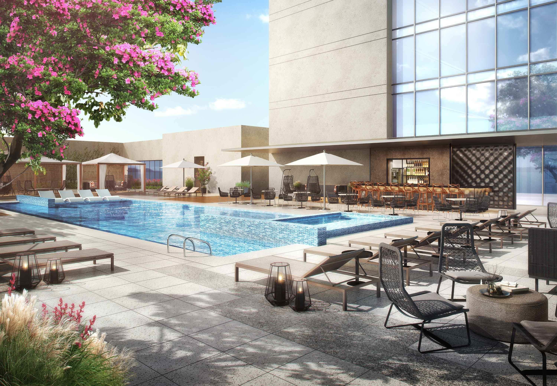 Hotels Near  Legacy Drive Plano Tx