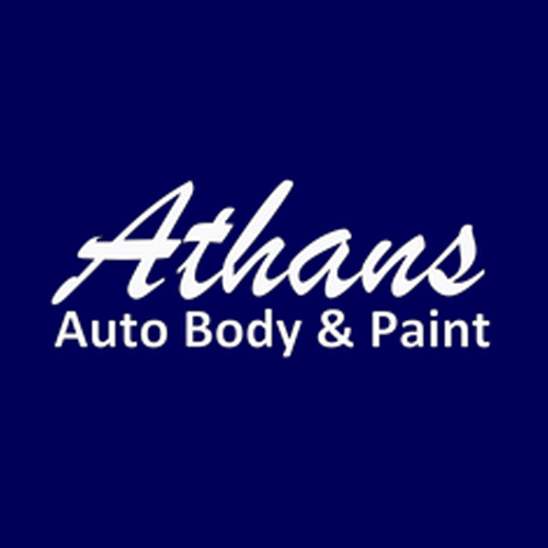 Athans Auto Body and Paint
