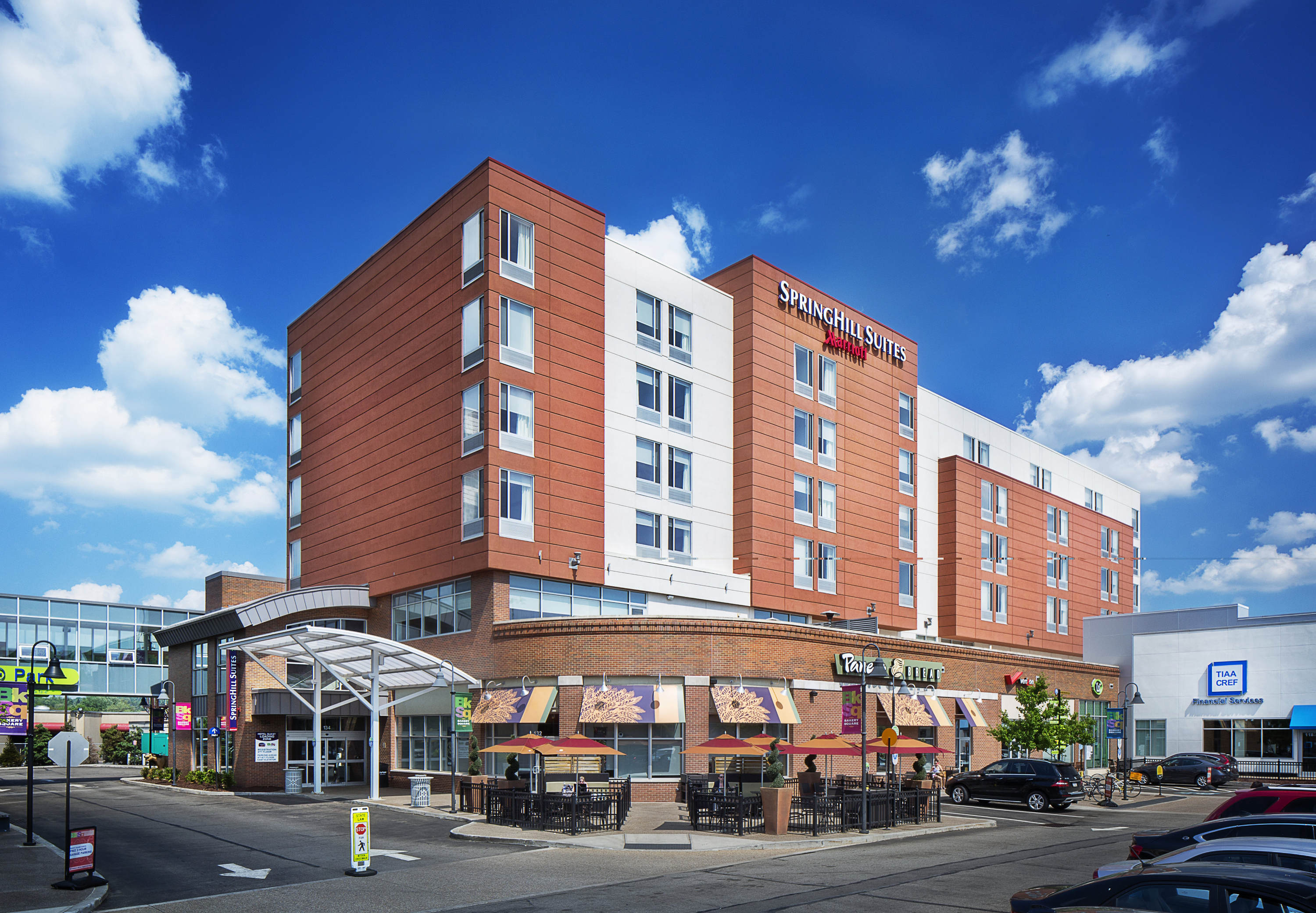 SpringHill Suites by Marriott Pittsburgh Bakery Square image 0