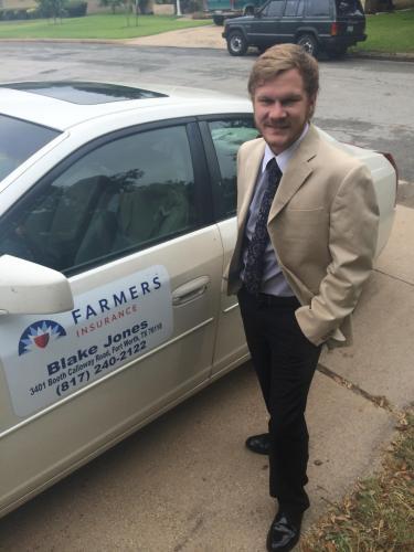 Farmers Insurance - Blake Jones image 12