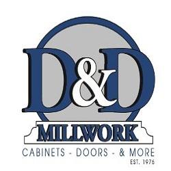 D & D Millwork