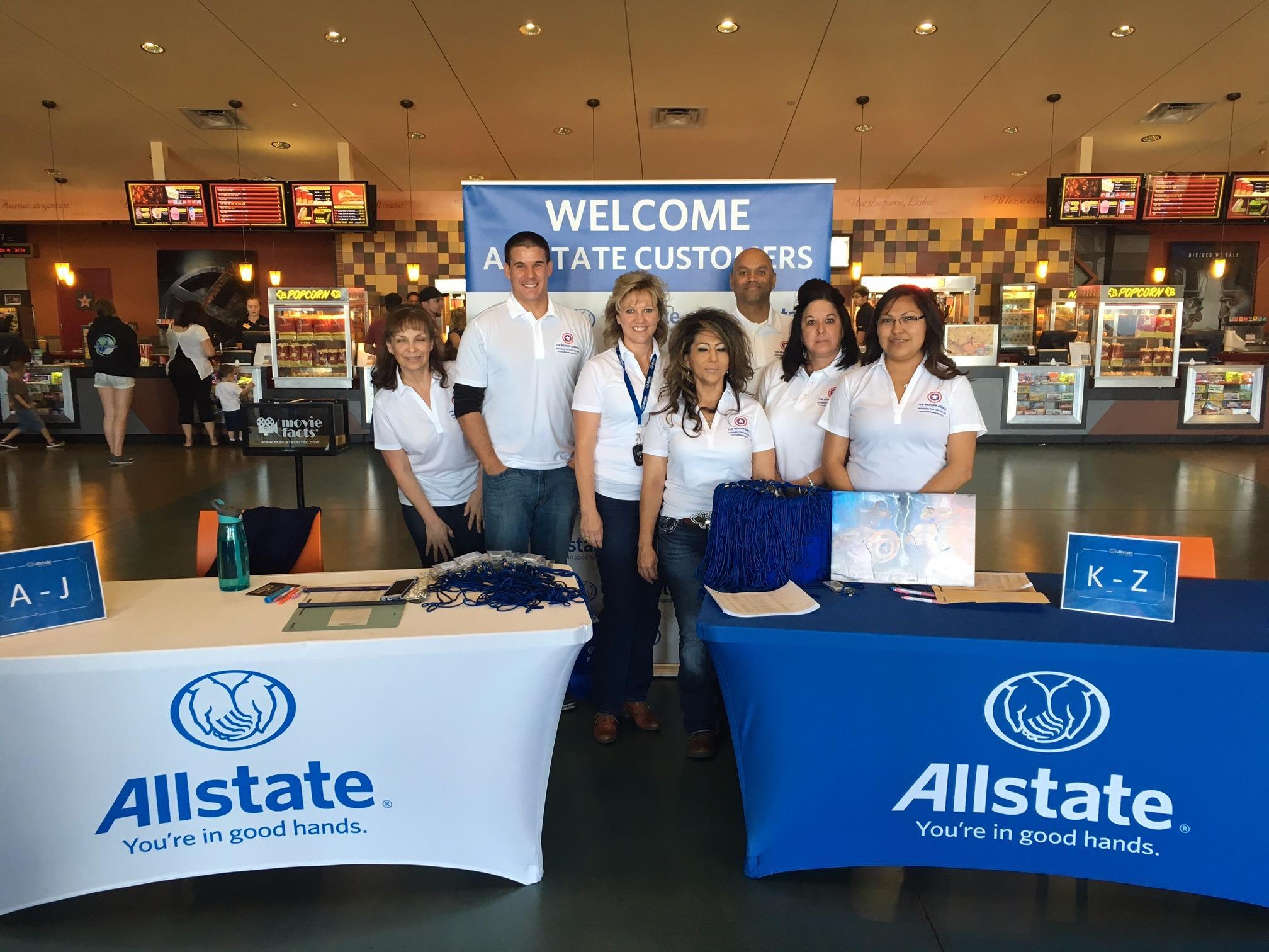 Jalene Berger: Allstate Insurance image 6
