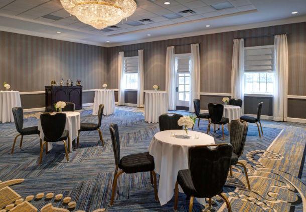 The Dearborn Inn, A Marriott Hotel image 17
