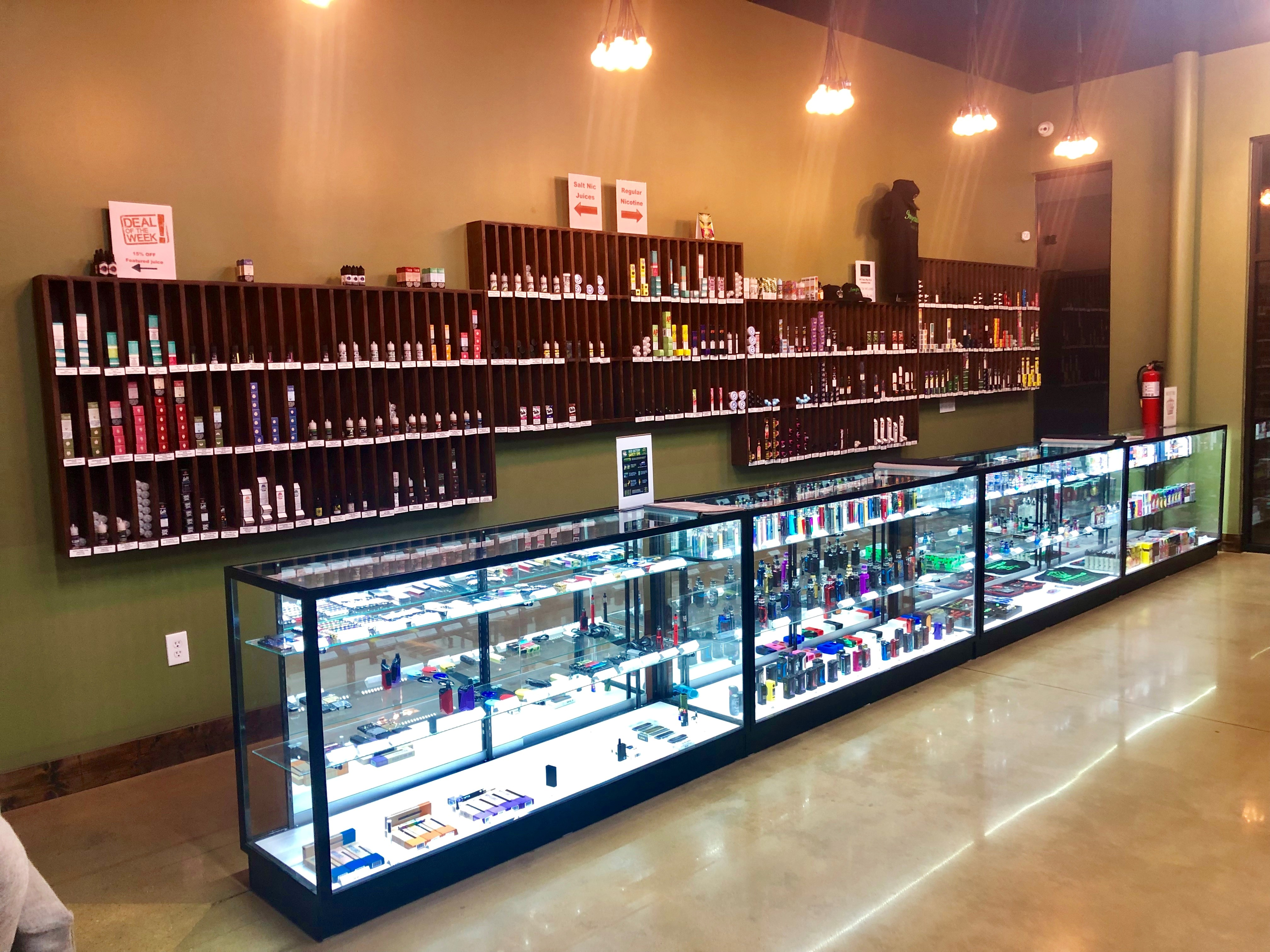 Imperial Vapor Co. - Cypress image 3