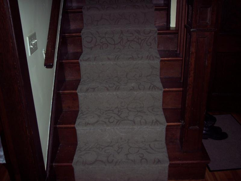 G W G Flooring Inc in Charlottetown: Area rugs and custom runners!