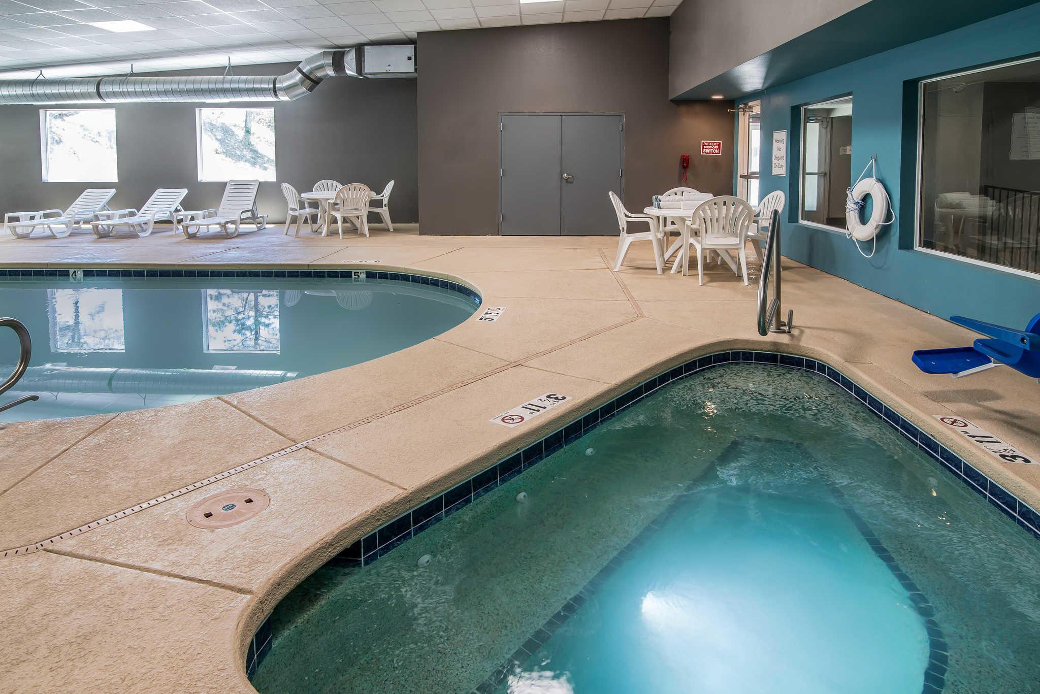 Quality Inn & Suites - Ruidoso Hwy 70 image 27