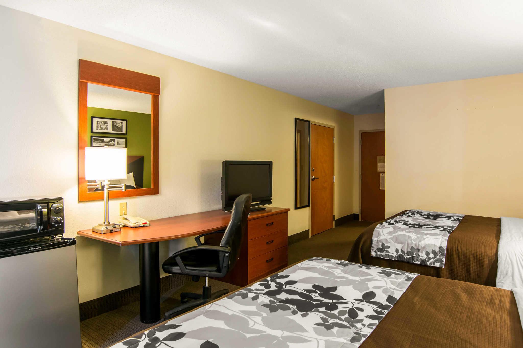 Sleep Inn & Suites At Fort Lee image 14