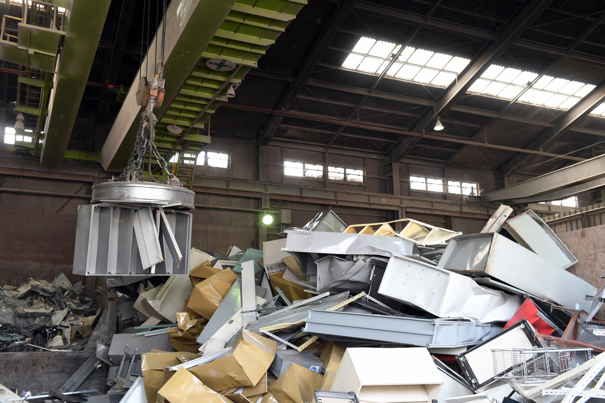 Gershow Recycling Corp image 6