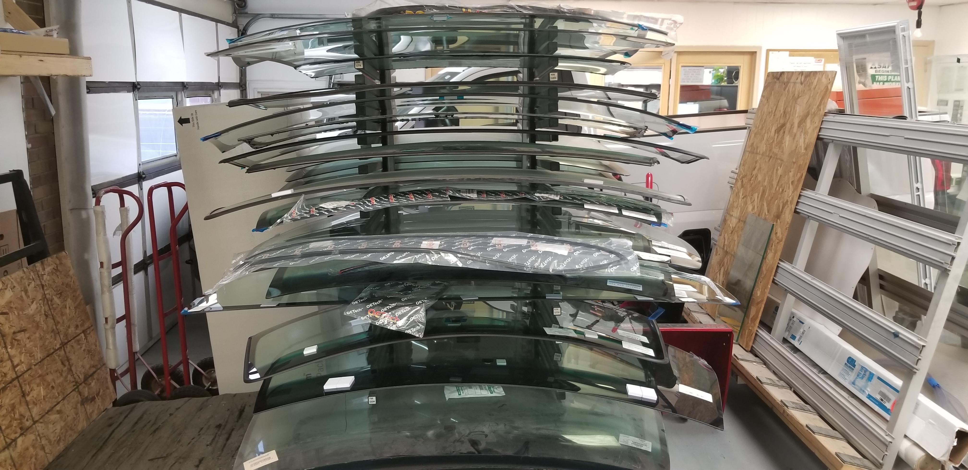 Valley Glass - Salt Lake City