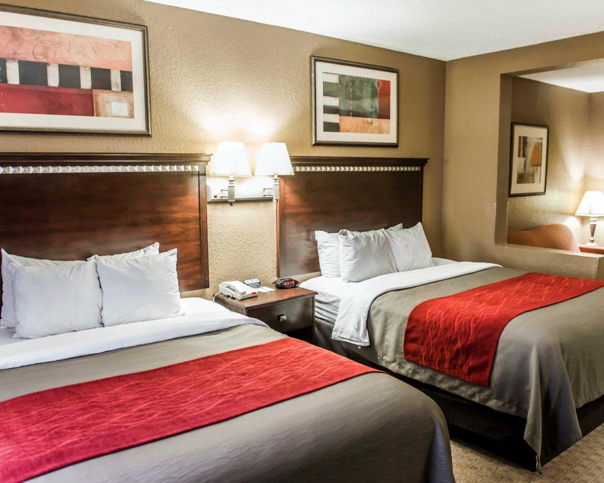 Comfort Inn & Suites Marianna I-10 image 6