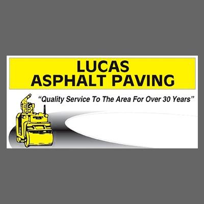Lucas Asphalt Paving