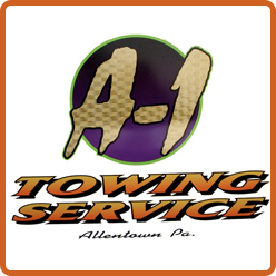 A-1 Towing Service