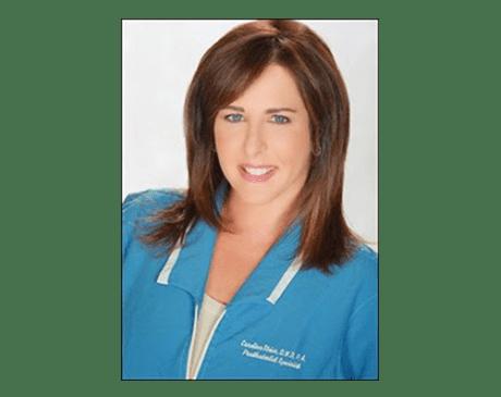 Steier Dental Implants & Prosthodontics: Carolina Steier, D.M.D.