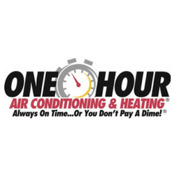 One Hour Air Conditioning & Heating image 9
