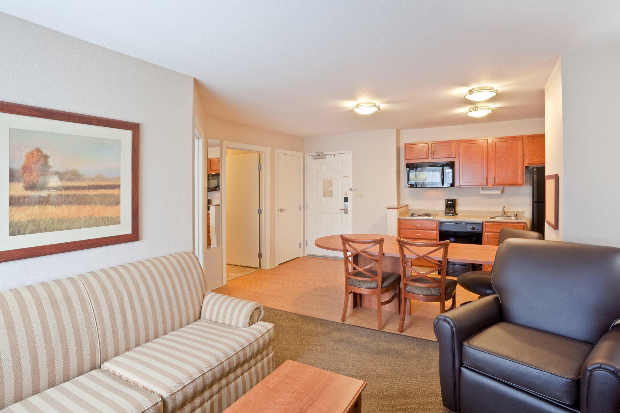 Candlewood Suites Oak Harbor in Oak Harbor, WA, photo #24