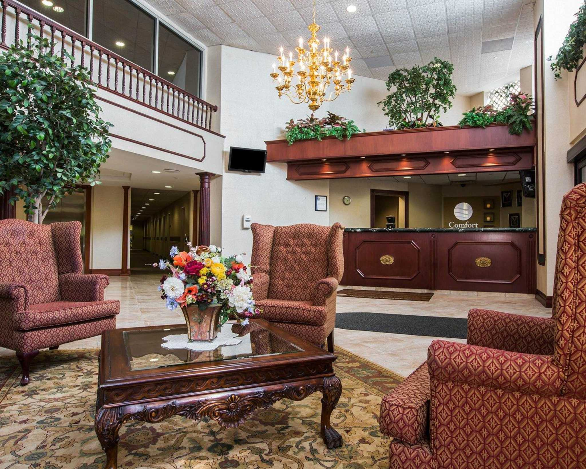 Comfort Inn Amp Suites Hawthorne Ny Business Directory