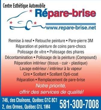 Répare-Brise