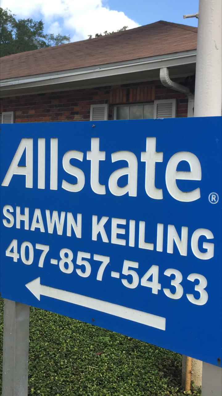 K. Shawn Keiling: Allstate Insurance image 2