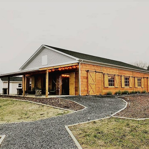 The Venue at Orchard View Farm image 14