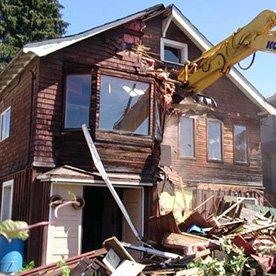 Indy's Demolition image 4