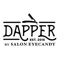 Dapper By Salon Eye Candy