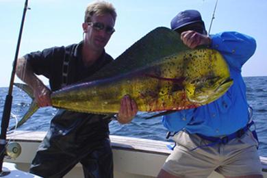 Captain Art's Fishing Charters image 27