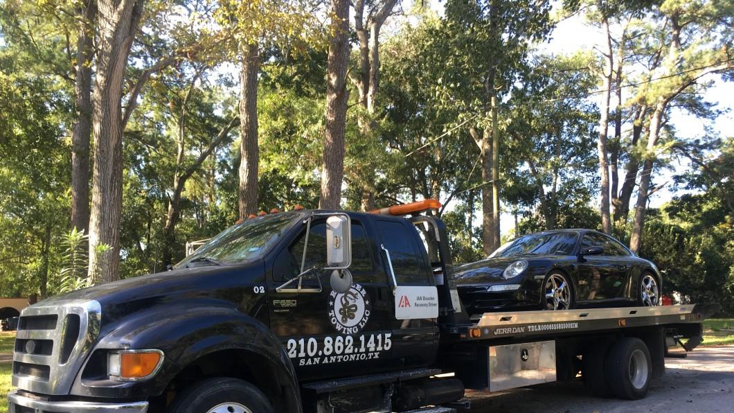 Rattler Towing, LLC image 3