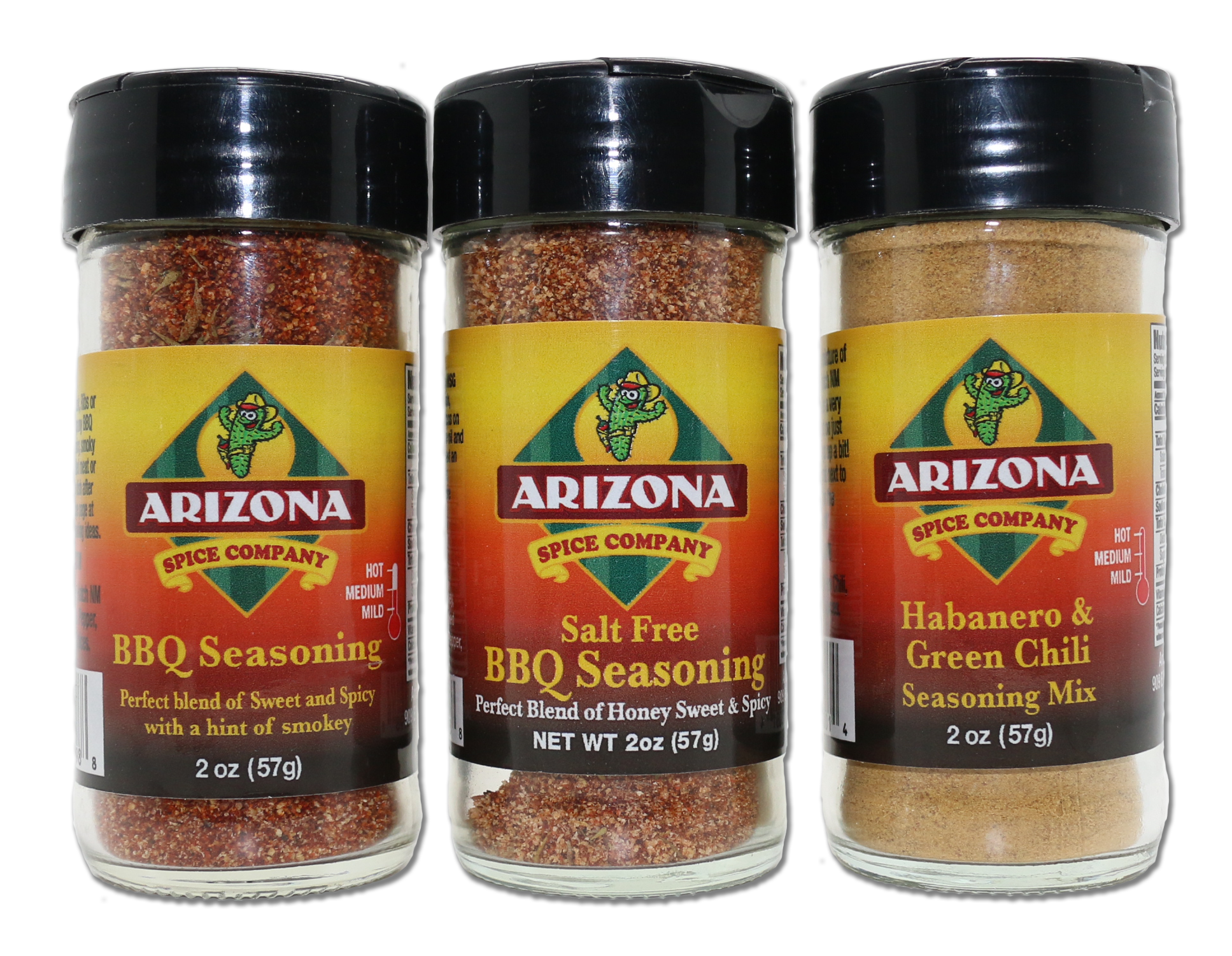 Arizona Salsa and Spice Co image 0