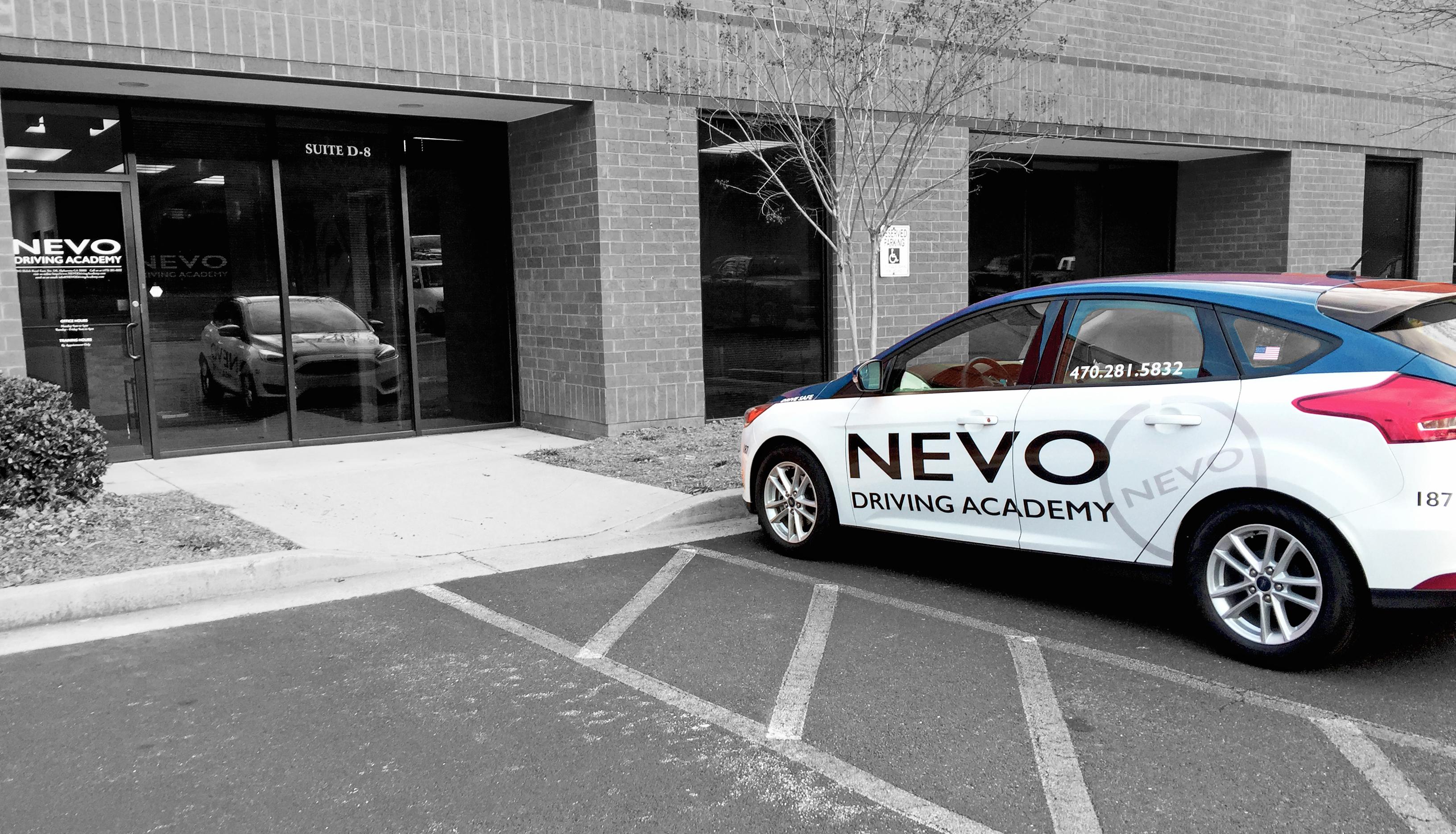NEVO Driving Academy image 1